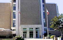 photo of Downtown Superior Court