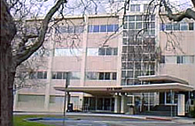 photo of the Palo Alto Courthouse