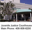Juvenile Justice Courthouse photo