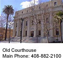 Picture of the Old Courthouse