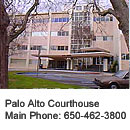 Palo Alto courthouse picture