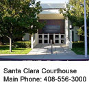 Santa Clara Courthouse picture