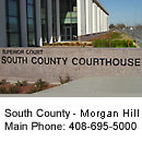picture of South County courthouse
