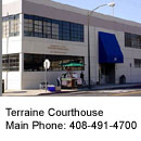 Terraine Courthouse picture